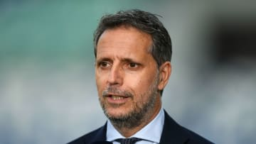 Paratici is Spurs' new managing director