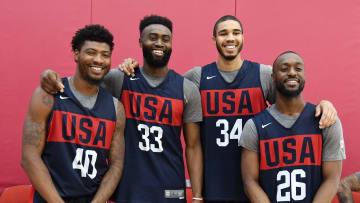 Inactive Boston Celtics