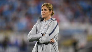 former USWNT head coach Jill Ellis joins FIFA as lead adviser
