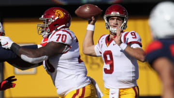 Colorado vs USC odds, spread prediction, date & start time for college football Week 13 game.