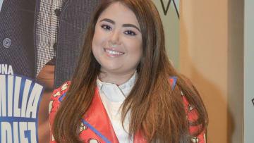 Mariana Botas reaparece con cambio de look