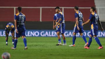 Union v Boca Juniors - Copa de la Liga Profesional 2021