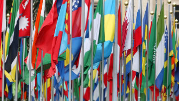 United Nations Office In Geneva