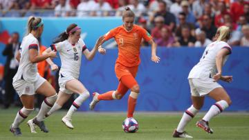 Copa do Mundo Feminina será disputada na Nova Zelândia