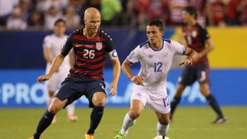 Estados Unidos visitará a El Salvador en las eliminatorias