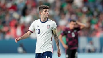 It was a huge night for USMNT
