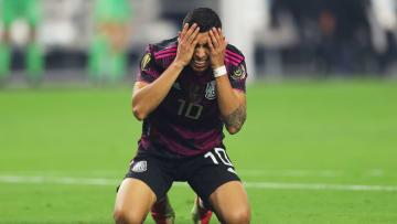Estados Unidos derrotó a México en la final de la Copa Oro 2021
