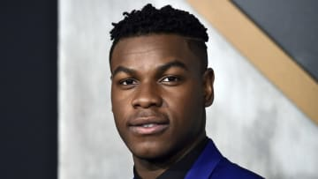 John Boyega is done with 'Star Wars' movies.