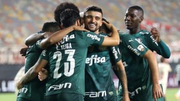Palmeiras e Inter de Limeira se enfrentam nesta quinta-feira (29), pelo Paulistão.