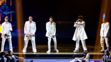 CNCO es una de las boy-band más exitosa de hispanoamérica en la actualidad