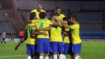 Les joueurs de la Seleção sont mécontents.