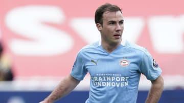 Mario Götze spielt in Eindhoven eine ordentliche Saison.