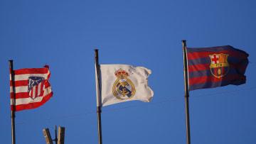 Atlétivo Madrid, Real Madrid oder der FC Barcelona: Wer macht das Rennen in der La Liga?
