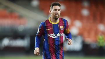 O CIES apontou Lionel Messi como o melhor do mundo na temporada.