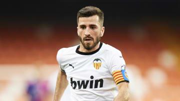 Jose Gaya could be heading to Camp Nou
