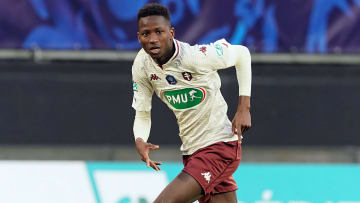 Pape Matar Sarr is wanted by some big teams