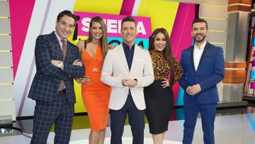 Suelta La Sopa es el programa de chismes de Telemundo