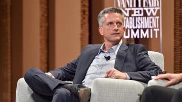 Bill Simmons, Vanity Fair New Establishment Summit - Day 2