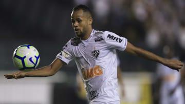 Geuvânio encaminhou acerto com a Chapecoense para a disputa da Série A