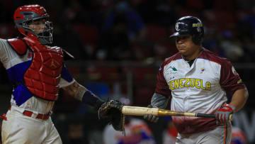 Venezuela espera mejorar su ofensiva