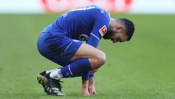 Auch Nabil Bentaleb wird Schalke wohl kaum nachweinen