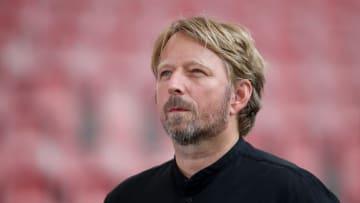 Sven Mislintat hat seinen Vertrag beim VfB bis 2023 verlängert