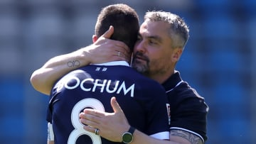 Bochum kämpft um den Aufstieg