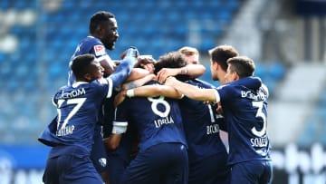 Der VfL Bochum steigt in die Bundesliga auf