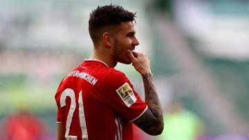Lucas Hernandez est un pilier du Bayern Münich.
