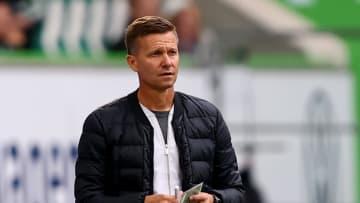 RB Leipzig manager Jesse Marsch expressed interest in USMNT manager role
