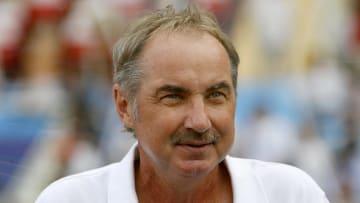 Vietnam's head coach Alfred Riedl of Aus...