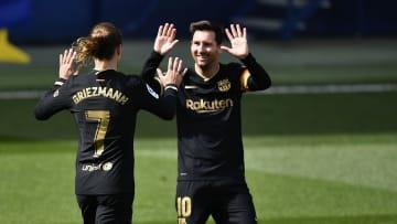 Le FC Barcelone pourrait bientôt dire adieu à son mythique équipementier Nike.
