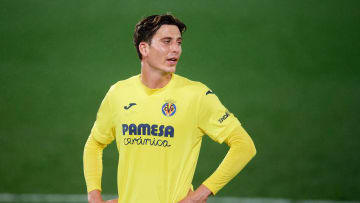 Torres has been identified as a Ramos replacement by Real
