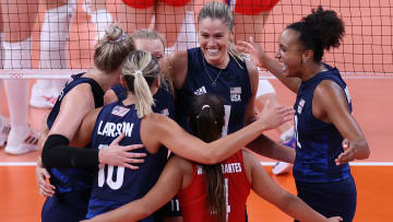 Brazil vs USA prediction, odds, betting lines & spread for women's Olympic volleyball final on Sunday, August 8.