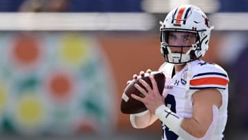 Bo Nix will need to take a step forward this season if Auburn wants to find success.