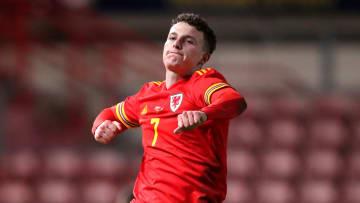 Broadhead is a 22-year-old Welshman