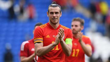 Gareth Bale is Wales' key man