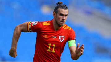 Gareth Bale regresa al Tottenham