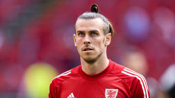 Gareth Bale is at a crossroads in his career