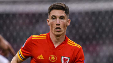Harry Wilson is close to a permanent exit from Anfield