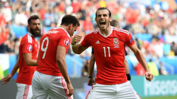 Wales gave their fans the summer of their lives