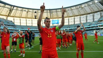 Gareth Bale s'est montré discret contre la Suisse (1-1) ce samedi.