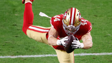 San Francisco 49ers fullback Kyle Juszczyk revealed insight into the team's offensive plan for 2021.