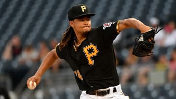 Pittsburgh Pirates starter Chris Archer