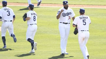 Colorado Rockies vs Los Angeles Dodgers predictions and pick for MLB game tonight.
