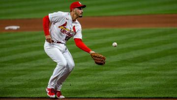 Washington Nationals vs St Louis Cardinals prediction and pick for MLB game tonight.