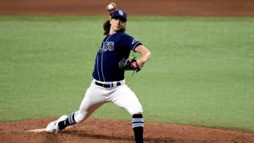 The Tampa Bay Rays got some good news with the latest Tyler Glasnow injury update.