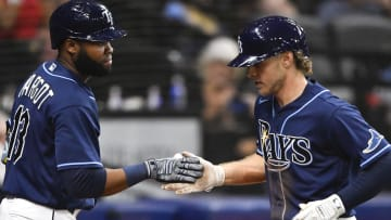 Boston Red Sox vs Tampa Bay Rays prediction and MLB pick straight up for tonight's game between BOS vs TB.