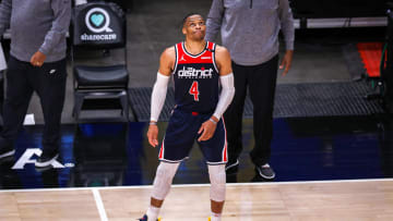 NBA FanDuel fantasy basketball picks and lineup tonight for 5/14/21, including Russell Westbrook.