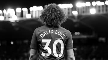 Estreia de David Luiz é uma das mais aguardadas do futebol brasileiro